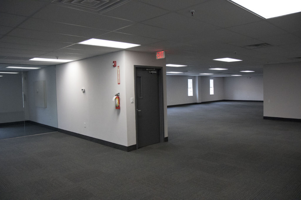 Renovated Office Space
