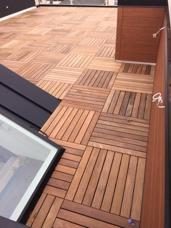 Deck Installations and Renovations