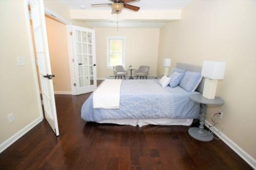 Renovated Master Bedroom