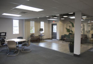 Commercial Office