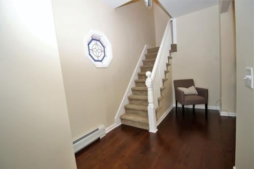 Renovated Hardwood Floors