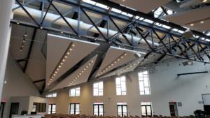 Custom Ceiling Renovations